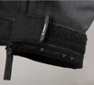 Obrázek z NIKITA black - dámská textilní bunda