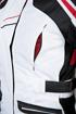 Obrázek z NIKITA red - dámská textilní bunda