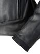 Obrázek z OLIVIA - dámská kožená bunda