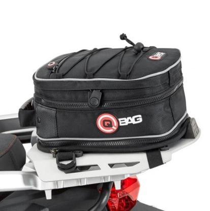 Obrázek Qbag Dakar Rearbag  zavazadlo na sedlo 5-8l