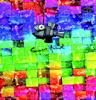 Obrázek z Set dětského funkčního prádla ROBORYBA černá Bamboo Heavy