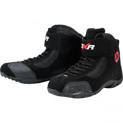 Obrázek DXR   Raptor - sportovní boty na motorku
