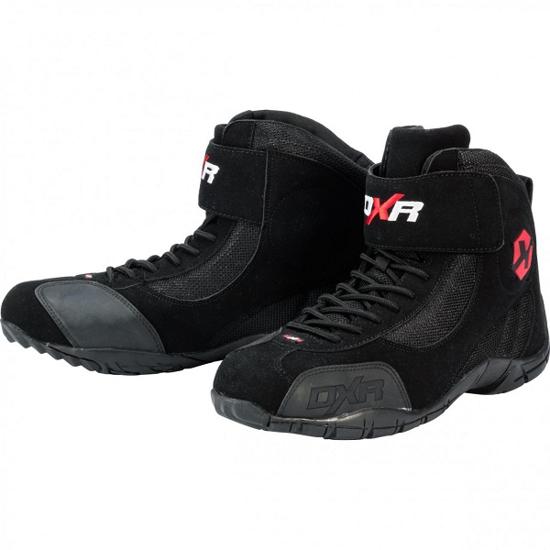 Obrázek z DXR   Raptor - sportovní boty na motorku