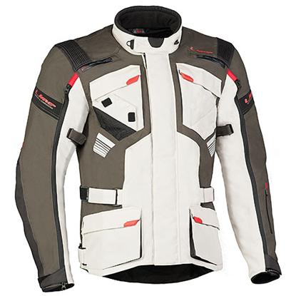 Obrázek GT ADVENTURE jacket - PÁNSKÁ TEXTILNÍ MOTOBUNDA