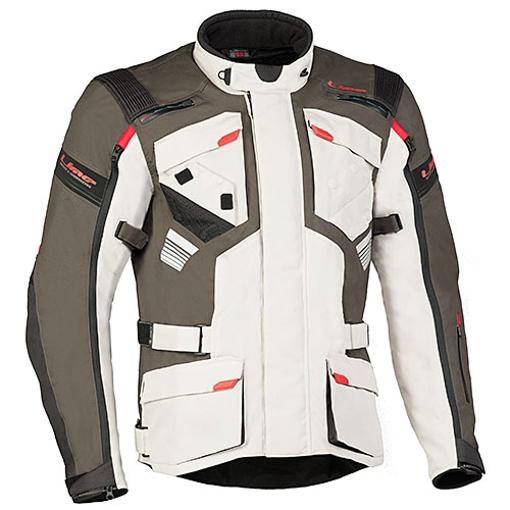 Obrázek z GT ADVENTURE jacket - PÁNSKÁ TEXTILNÍ MOTOBUNDA