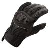 Obrázek z MBW DUSTIN - kožené rukavice na motorku