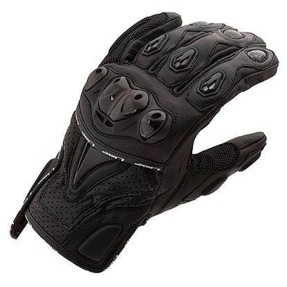 Obrázek MBW DUSTIN - kožené rukavice na motorku