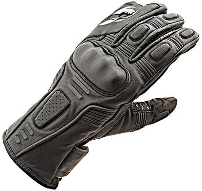 Obrázek SPEEDSTER - rukavice na motorku