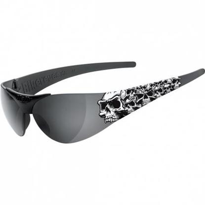 Obrázek Sluneční brýle Helly Bikereyes 527 1000 Skulls