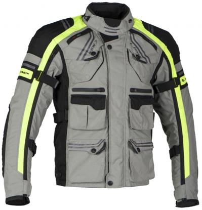 Obrázek BUCK JACKET- pánská třívrstvá textilní bunda