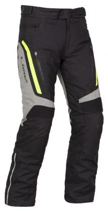 Obrázek BUCK PANTS - pánské textilní moto kalhoty