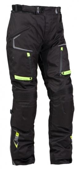 Obrázek z HUNTER PANTS - textilní moto kalhoty