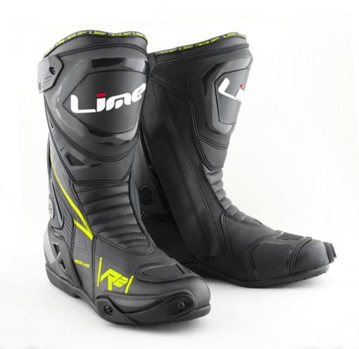Obrázek z MBW ABE - sportovní moto boty
