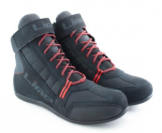 Obrázek z MBW MAT - cestovní boty