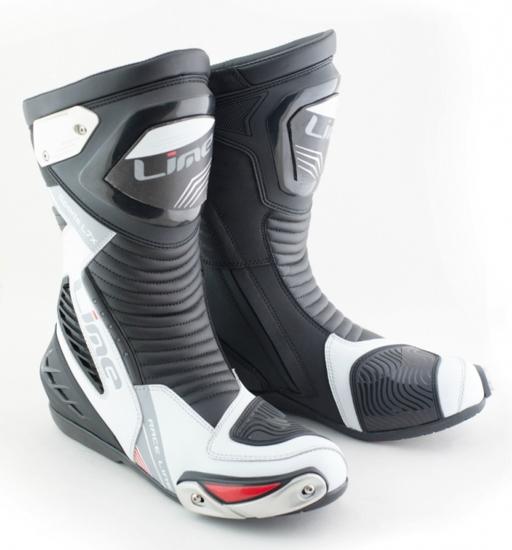 Obrázek z MBW OZZY - sportovní moto boty