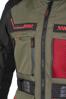 Obrázek z MBW GUARD JACKET- pánská třívrstvá textilní bunda