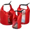 Obrázek z QBag set nepromokavých tašek 15l