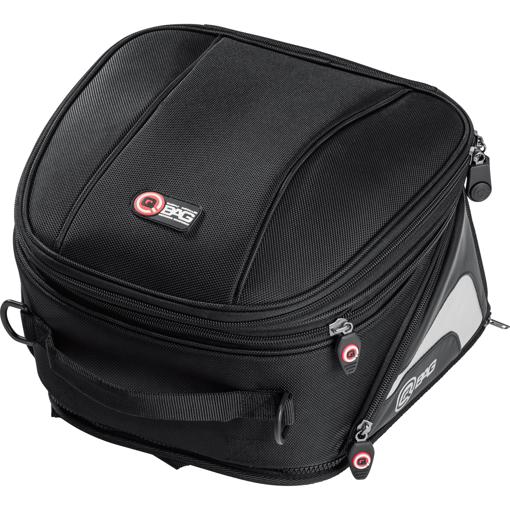 Obrázek z QBag ST07 cestovní zavazadlo 10-16l